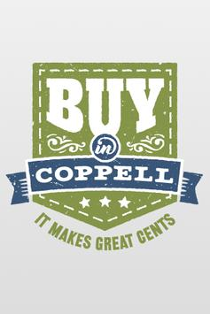 Buy in Coppell poster