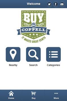 Buy in Coppell apk screenshot