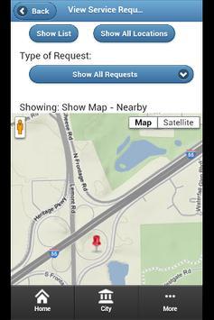 Enid Support Mobile apk screenshot