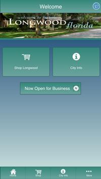 Shop Longwood apk screenshot