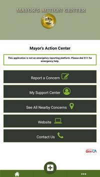 Shelby County Action Center screenshot 1
