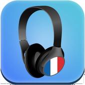 Radios France - radios FM & internet radios icon