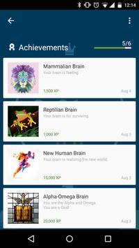 Brain Massage screenshot 2