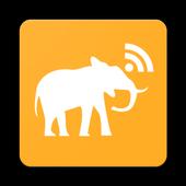 画像とるゾウ (画像収集RSSリーダー) icon