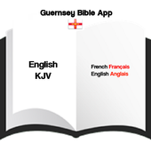 Guernsey : Bible App : English / French icon