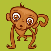 Monkey Jungle Adventure 2 icon