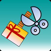Win Prize For Alvin icon