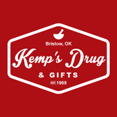 Kemp Drug & Gifts icon
