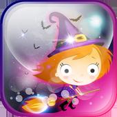 Wizard Jungle Adventures icon