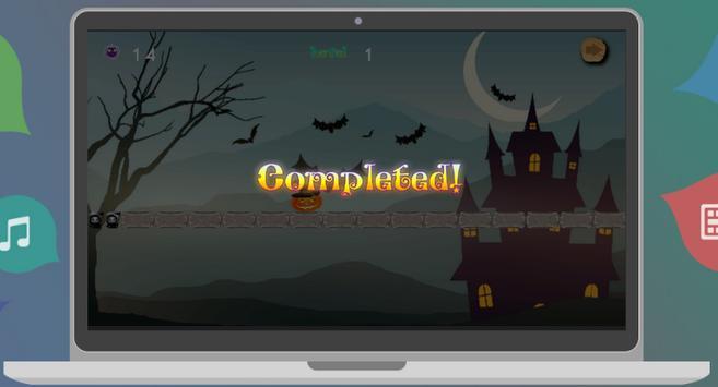 Wizard Jungle Adventures screenshot 5