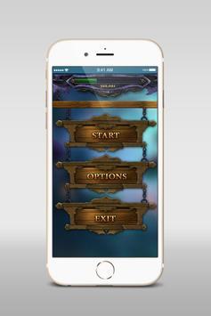 Wizard Jungle Adventures screenshot 3