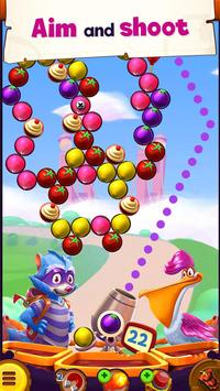 Berry Bandits - Bubble Shooter poster