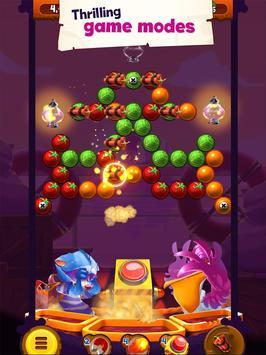 Berry Bandits - Bubble Shooter apk screenshot