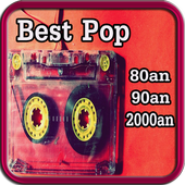Lagu Pop 80an+90an+2000an icon