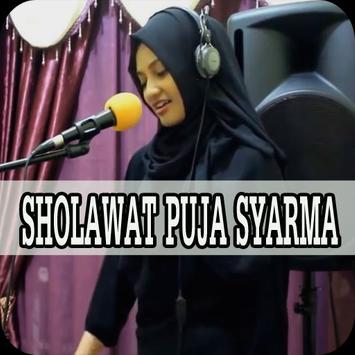 Sholawat Puja Syarma Assalamualaika poster