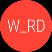 Word Fight - Fun word game icon
