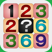 NumberPuzzle1 -Aim for High IQ icon