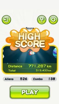 SPACE BOMRUS screenshot 4