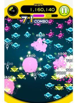 SPACE BOMRUS screenshot 6