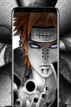 Papel de Parede Anime X apk imagem de tela