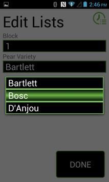 FairTrak screenshot 3
