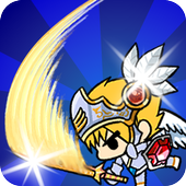 Slash Quest - Flick Action icon