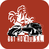 BBT HOT ROD icon