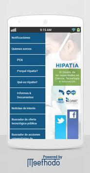 Hipatia poster