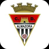 CD ALMAZORA APP icon