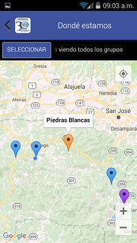 Fiderpac apk screenshot