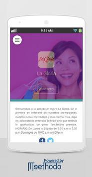 Poster La Gloria
