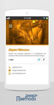 Digital Milenium poster