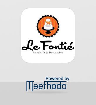 Le Fontié apk screenshot