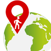 GPS Fake Running icono