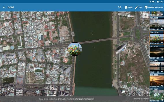 Photo Exif Editor - Metadata Editor apk screenshot