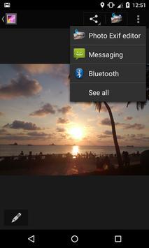 Photo Exif Editor screenshot 1