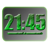 DigiWatch Widget icon