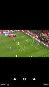 مباريات يلا شووت بث مباشر screenshot 3