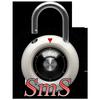 Şifreli SmS icon