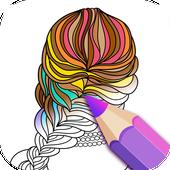 ColorFil icon