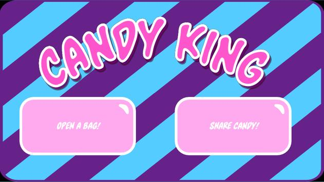 Candy King poster