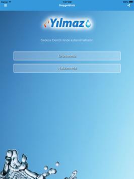 Yılmaz Ticaret Sipariş screenshot 5