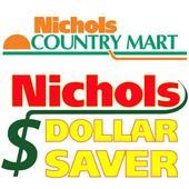 Nichols Digital Coupons icon