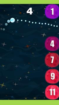 Planets Shooter screenshot 1