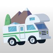 CaravanService icon