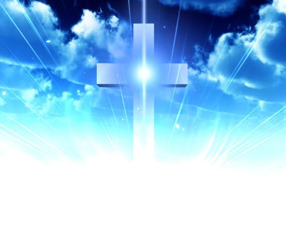 Cross Wallpapers Free: Jesus Live Wallpaper For Android