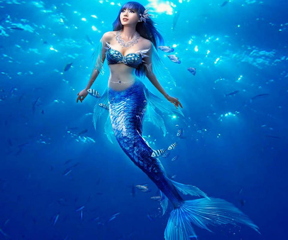 Mermaid Wallpaper for Android - APK Download