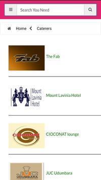 Wedding Directory screenshot 2
