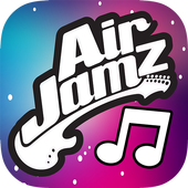 AirJamz Music icon