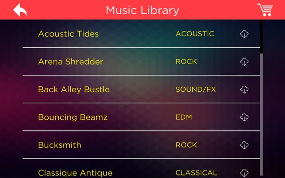 AirJamz Music apk screenshot